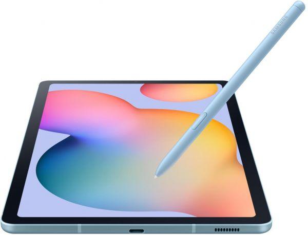 مراجعة كاملة لتابلت سامسونج Samsung Tab S6 Lite مميزات وعيوب