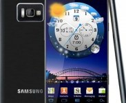 Galaxy S III glasine