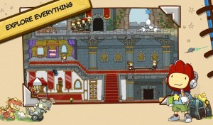 scribblenauts-android-apk