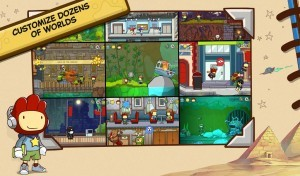 scribblenauts-apk+data