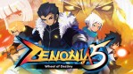 ZENONIA 5 MOD APK 1.2.7