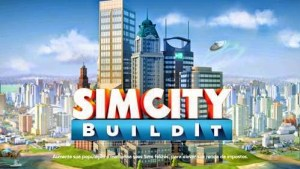 SimCity BuildIt capa android