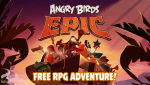 Angry Birds Epic RPG MOD APK 2.8.27220.4691