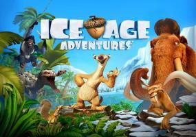 Ice Age Adventures MOD APK Unlimited Money Acorn 2.0.5e