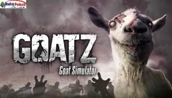 goat sim waste of space apk