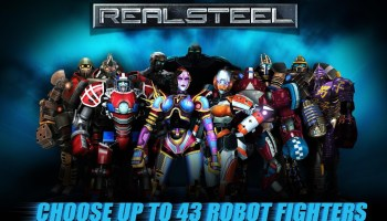 real steel hack unlimited money