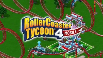 Rollercoaster Tycoon Touch Hack Ios Download