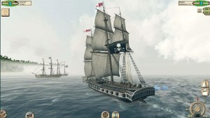 the-pirate-caribbean-hunt-apk-mod