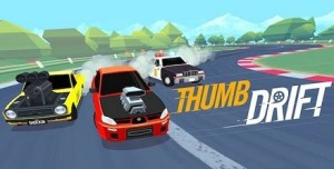 thumb-drifting