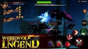 werewolf-legend-mod-apk