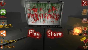 Last Hope Sniper MOD APK Zombie War Premium Money - AndroPalace