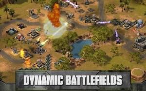 battlefield-apk-mod