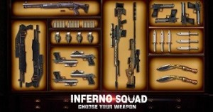 inferno-squad-weapons