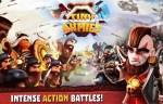 Tiny Armies Clash Arena MOD APK 3.1.2 Unlimited Money