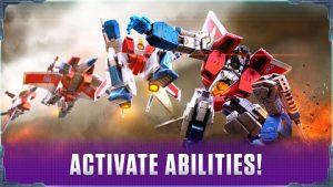 transformers-abilities