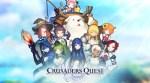 Crusaders Quest MOD APK 3.10.7.KG
