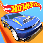 Hot Wheels Race Off MOD APK 1.1.7261