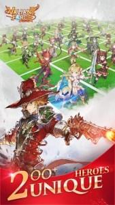 valiant-force-heroes-mod-unlocked