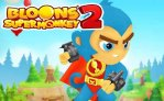 Bloons Supermonkey 2 APK MOD 1.5.0 Android Lots Of Money