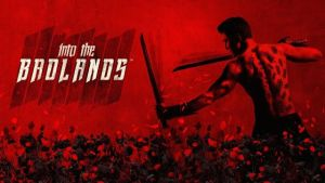 Into the Badlands Blade Battle MOD APK 1.2.02