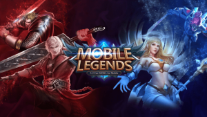Mobile Legends Bang bang MOD APK 1.4.37.4722