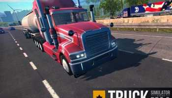 download truck simulator pro 2 mod android 1
