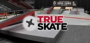 True Skate MOD APK Patched Full Unlocked 1.4.27
