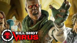 Kill Shot Virus MOD APK Android 1.2.0