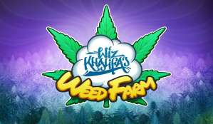 Wiz Khalifa's Weed Farm MOD APK Unlimited Money 2.8.3