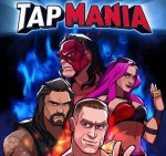 WWE Tap Mania MOD APK Lots Of Money 15077