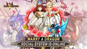 Dragon Hunter Furious Love MOD APK Android