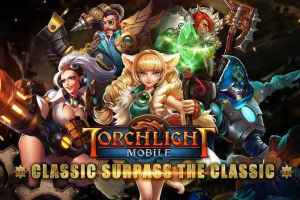 Torchlight The Legend Continues MOD APK Android 1.61