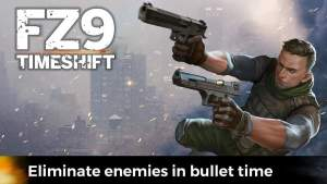 FZ9 Timeshift MOD APK 2.2.0 Unlimited Money