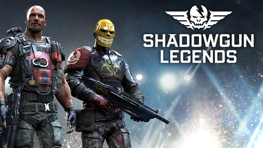 Download Shadowgun Legends MOD APK 0.7.5