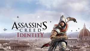 Assassin's Creed Identity APK MOD 2.8.3