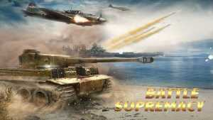Battle Supremacy APK MOD Android Full Unlocked