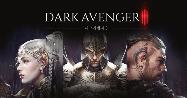Download Darkness Rises (Dark Avenger 3 English) 1.1.1