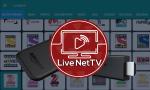 Download LiveNetTv App APK Download Android 4.6