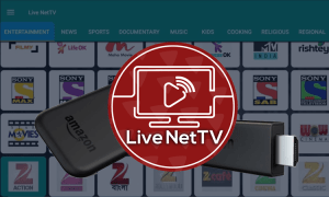 LiveNetTv App APK