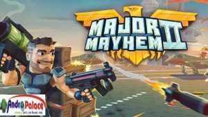 major mayhem 2 mod apk
