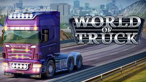 World of Truck MOD APK Build Your Own Cargo Empire