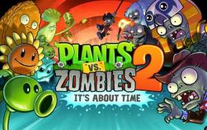 Plants vs Zombies 2 MOD APK 8.0.1 (Unlimited Everything)
