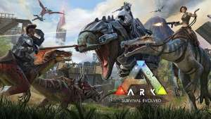 ARK Survival Evolved APK MOD 2.0.13 Unlimited Money