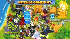 bloons td 6 modded apk