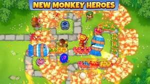 bloons td6 apk