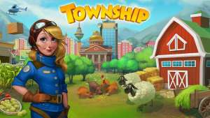 Township MOD APK Infinite Money 7.4.0
