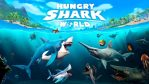 Hungry Shark World MOD APK 3.7.0 Unlimited Gems