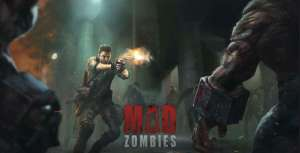 MAD ZOMBIES MOD APK Unlimited Money 5.22.2