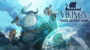 Vikings The Saga MOD APK Unlimited Crystals