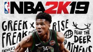 NBA 2K19 51.0.1 Mod Apk